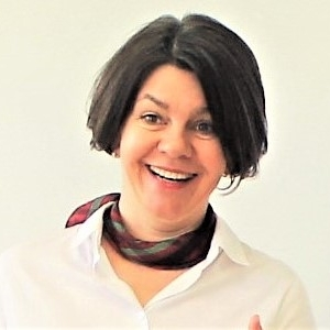 Karin Paschinger